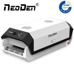 Forno de solda de refluxo automático (NeoDen EM6) para o conjunto PCB Protótipo
