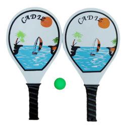 Beach Ténis de Mesa Racquet Beach raquete de tênis