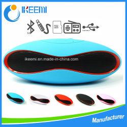 Commerce de gros Rugby Football MINI USB Haut-parleur Bluetooth