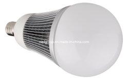 Las aletas del disipador de calor E40 40W Bombilla LED luces Global