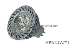 LED Spot Light ZH-SD-MR3*1/T1