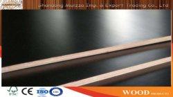 Le contreplaqué de mélamine personnalisé/Commerical contreplaqué pour matériaux de construction