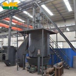 Com Peças em alumínio fundido sob pressão de alumínio produzindo Gás de hulha Gasifier em vez de óleo de GNL de GPL