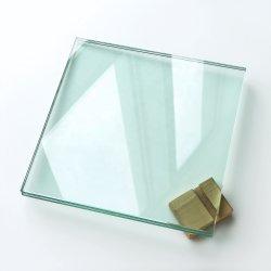強くされた緩和された薄板にされたBuidlingガラスシートを取り除きなさい