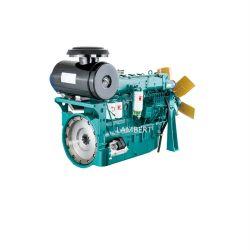 Горячая Продажа 6 ход поршня в цилиндре № 4 с дизельным двигателем с Электрический пуск для генераторной установки