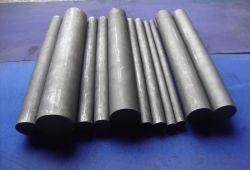 Grafite Rod della barra della grafite del carbonio di alta qualità per il raffinamento di alluminio Stirring di fusione