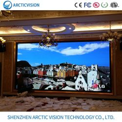 ライト装置を広告するSignboardを広告するIndoorp2.5 P3 P4 P5ledfullカラーHD表示LED