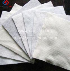 Tissu Spunbonded filament géotextile non tissé dans l'érosion des mesures de contrôle