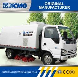 XCMG официальный производитель Xzj5162tsld4/Xzj5060tslq4 вакуума на улице дорожного движения погрузчика скребка
