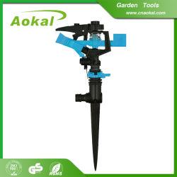 Датчик дождя и освещенности пистолет сельского хозяйства орошения лужайке спринклеры головки для сада