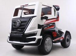 2020 Nuevo 12V el viaje en coche de policía de 2 asientos carretilla W 3 Velocidades Control remoto de la barra de luz LED