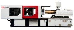 Ciclo rápido de Velocidade Alta/Baixa Pressão Moldagem Injectioon Poupança de Energia/Máquina de Moldagem para Produtos Thin-Wall (DMH 298M8-SPIII)