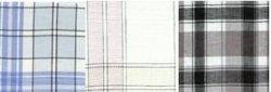 821ярдов/хлопка Ramie Обесцвеченными пряжи Вся обшивочная ткань ткань