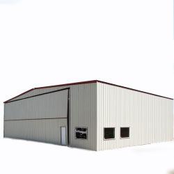 Venta Caliente Almacén Taller Estructural Edificio Prefabricado Almacén Almacén Estructura de Acero