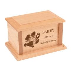 Crémation Urne Pour Cendres Funeral Memorial Grand Bois Cercueil urne Moto urne New