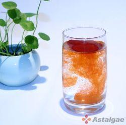Antiossidante cumulativo dell'astaxantina dell'astaxantina del commestibile di Cws delle perline della polvere 2% del commestibile di CAS 427-61-7 della pianta dell'alimento salutare di erbe naturale dell'estratto