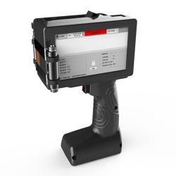 La fe de inyección de tinta multifunción impresora de bolsillo Tij para cable de componentes eléctricos