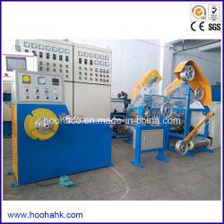 De automatische Machine van de Uitdrijving van de Kabel van de Draad van pvc Plastic