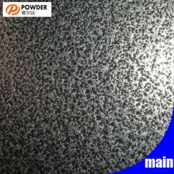 L'aluminium Silver veine les couleurs de peinture extérieure