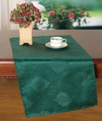 신제품 인쇄된 면 옷 Handmade 테이블 피복