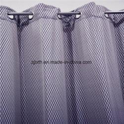 """Tridimensional Entwurf gefärbtes Fenster-Vorhang-Tuch 120GSM 118 """""""