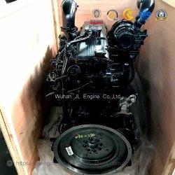 Dongfeng Cummins Dcec toda la isla de QSL Motor Diesel serie QSL9