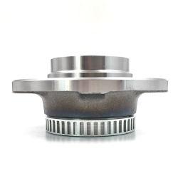 China leverancier SNR auto onderdelen achterwielnaaf lagerkit Voor Nissan Renault R14154 713668010 lager voor de auto