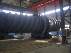 De Installatie van het cement/De Pers van de Rol van de Lopende band/van de Roterende Oven van de Molen van de Bal