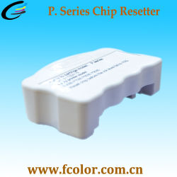 Epson Sourcolor P6000 P8000 9 컬러 인쇄기를 위한 칩 Resetter