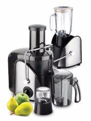 Hete Verkopende 3 in 1 Mixer van Juicer van het Fruit
