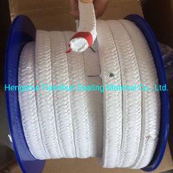 La Glándula de PTFE puro envase y embalaje para material de sellado