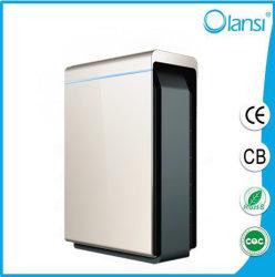 Produit de bons soins de santé à la recherche de purification de l'air avec les P2,5 capteur avec la commande à distance à l'aide de la famille Purificateur d'air pour l'ODM Yiwu Guangzhou Fabricant OEM