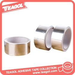 덕트 아크릴 접착성 방열 내화성이 있는 알루미늄 호일 테이프