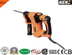 Variabler Geschwindigkeits-Miniberufsaufbau verwendete Handhilfsmittel (NZ60)