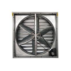 Grosses Klima-Steuerabkühlende Absaugventilatoren des Luftvolumen-50inch für Gewächshaus