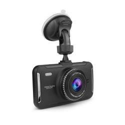 2018 Nueva exclusiva de 4,0 pulgadas FHD 1080P 96658 Novatek Dash Cam con chipset y la función de grabación dual