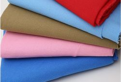 100% Cotton Fr Fabric Voor Werkkleding/Bank/Gordijn/Uniform