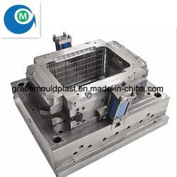 OEM-пластмассовой мебели коробка для хранения ящики ЭБУ системы впрыска пресс-формы