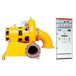 Hidro generador de turbina de agua para hidroeléctricas