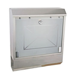 O SMB-056SS Banheira de venda no exterior da caixa postal de correio de pacote para venda