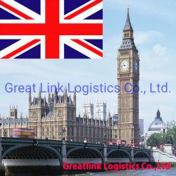 Internationales LCL Seefracht-Verschiffen von China nach Großbritannien