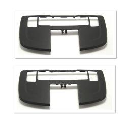 Kundenspezifische ABS Plastikspritzen-elektrisches Kasten-Plastikprodukt