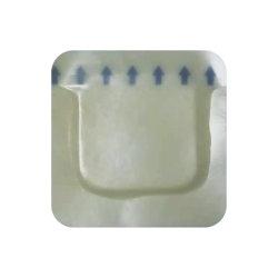 Jetables Hydrocolloid de haute qualité de la mousse d'approvisionnement médical d'habillage
