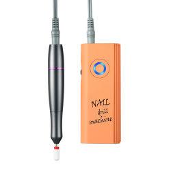 Portable eléctrico Salon Nail Art Pen polaco pedicura manicura