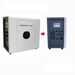 Allsparkpower 3.5kwh-9.6kwh Lithium-nachladbare Batterie-Backup WegRasterfeld Sonnensystem-Solar Energy Speicher-Stromversorgung für Haus/Büro