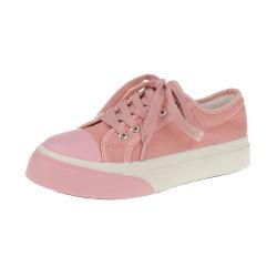 여성용 여름 여성용 베스아드리에는 통기성 좋은 실외용 캔버스 신발을 사용했습니다