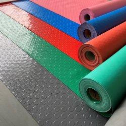 stuoia antiscorrimento impermeabile ecologica del rullo del PVC del vinile di 1mm