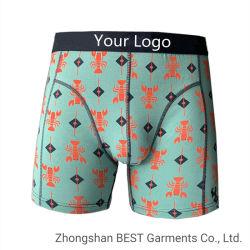 تصميم احترافي للرجال′ S Boxer قطن قصير الملابس الداخلية