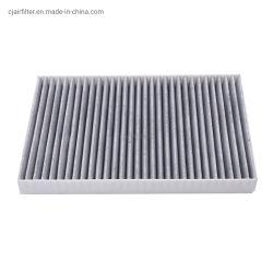 I produttori producono filtri per il condizionamento dell'aria per uso automobilistico, panni in carbone attivo, filtri per maschere