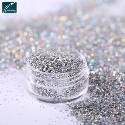 Pearl Mica pigments en poudre Poudre de paillettes en résine époxy